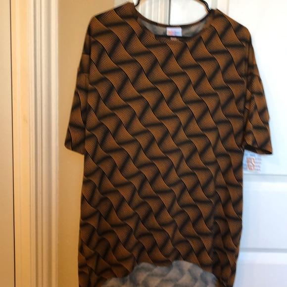 LuLaRoe Other - LulaRoe blouse